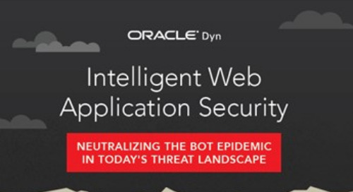 Intelligent Web Application Security