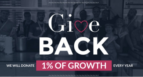 Uberflip's Give Back Initiative - A 2017 Recap!