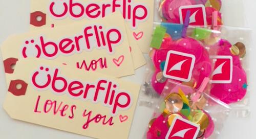 Uberflip Love!