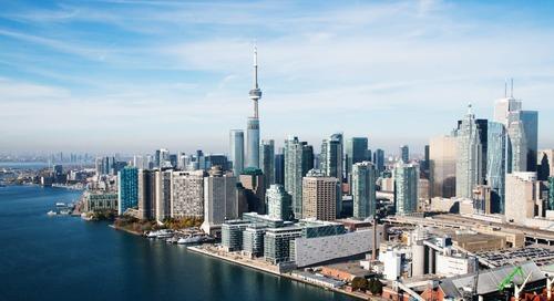 Uberflip + Toronto Strong