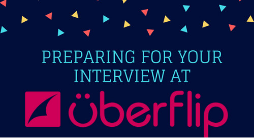 Preparing For Your Interview At Uberflip