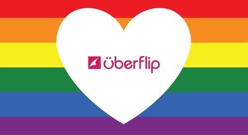 Uberflip Pride!