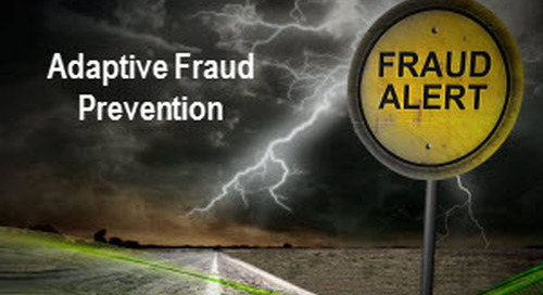 Fraud Protection for Automated Call Centers