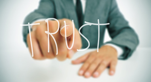 In Data We Trust: Restoring Faith in Master Data