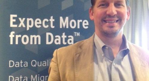 Evolving Your Information Governance Strategy – MDM & Data Governance Summit 2013