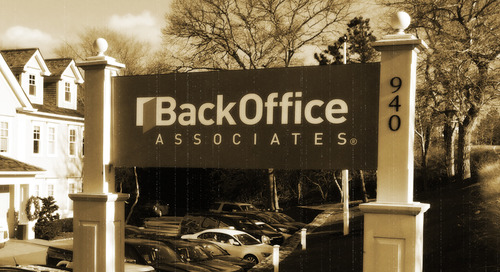 2015 BackOffice Associates Year In Review
