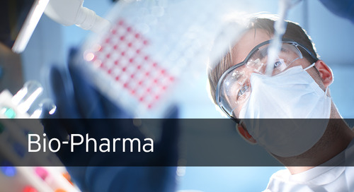 Fortune 500 Bio-Pharmaceutical