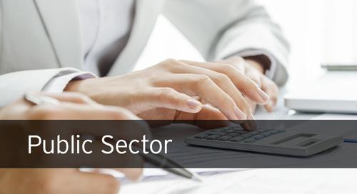 Financial & Public Sector