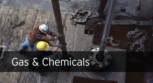 Global Gas & Chemicals
