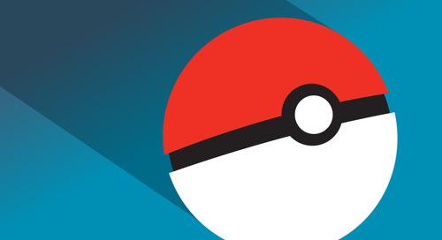 If Data Governance Were a Pokemon