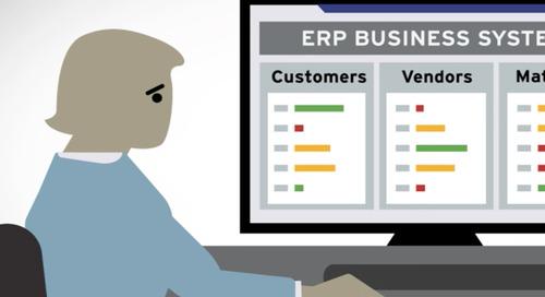 SAP Information Steward Accelerator by BackOffice Associates