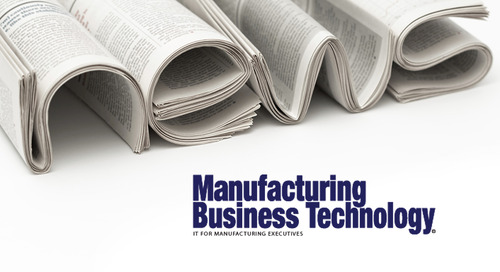M&A In Manufacturing - Top 3 Data Lessons Learned