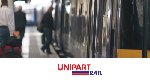 Unipart Rail UK Limited