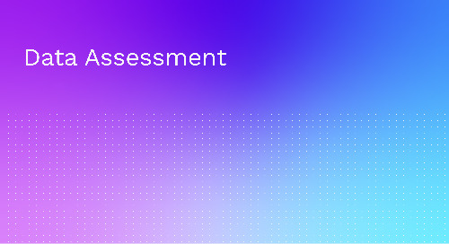 Data Assessment