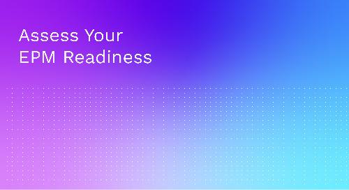 EPM Readiness Assessment