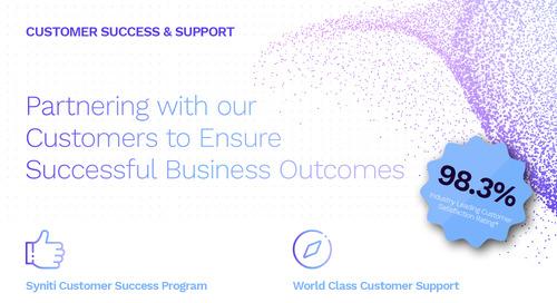 Customer Success & Support