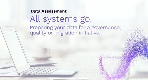Data Assessment