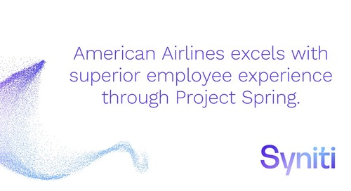 American Airlines Excels with Superior Employee Experience