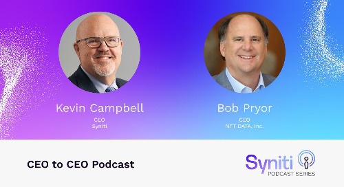 CEO to CEO Podcast: Bob Pryor