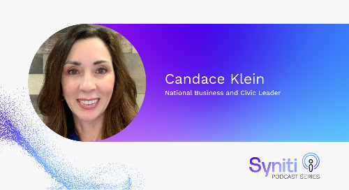 CEO to CEO Podcast: Candace Klein