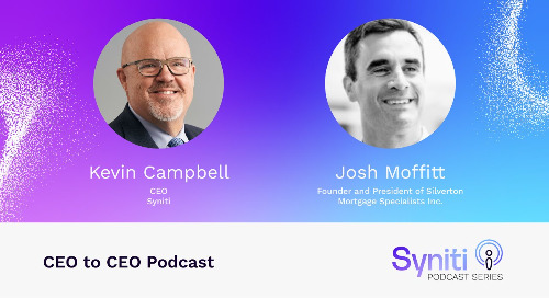 CEO to CEO Podcast: Josh Moffitt
