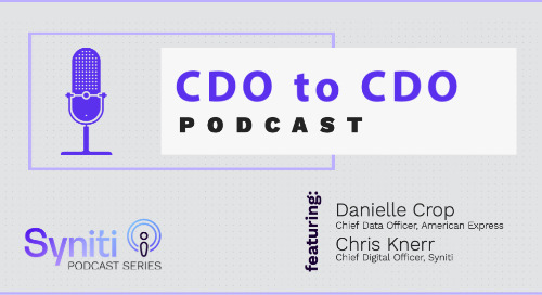 CDO to CDO Podcast: Danielle Crop