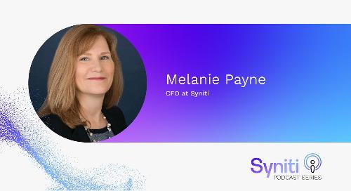 CFO to CFO Podcast: Melanie Payne
