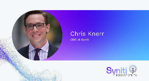 CFO to CFO Podcast: Chris Knerr