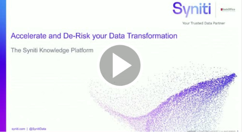 Streamline Costs and Keep your Data Migration Project On-Track