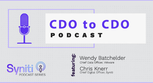 CDO to CDO Podcast: Wendy Batchelder