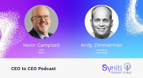 CEO to CEO Podcast: Andy Zimmerman