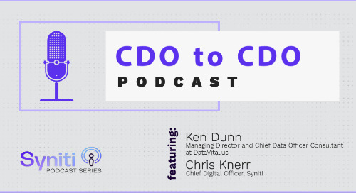 CDO to CDO Podcast: Ken Dunn