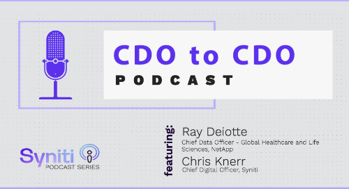 CDO to CDO Podcast: Ray Deiotte