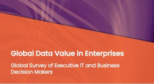 The Impact of Data Quality on Enterprise Viability