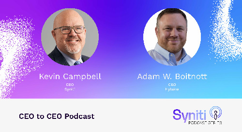 CEO to CEO Podcast: Adam W. Boitnott