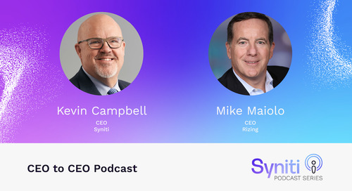 CEO to CEO Podcast: Mike Maiolo