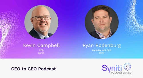 CEO to CEO Podcast: Ryan Rodenburg