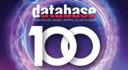 DBTA 100 2021: The Companies That Matter Most in Data