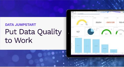 Data Jumpstart