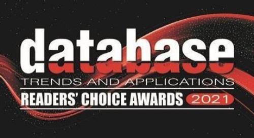 DBTA Readers' Choice Awards 2021: Best Data Governance Solution