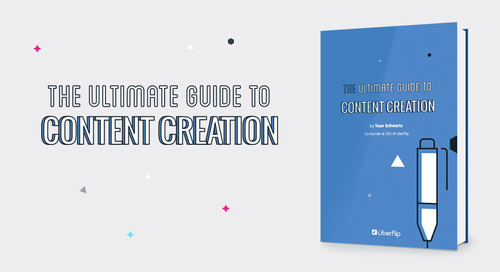The Ultimate Guide to Content Creation