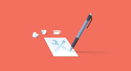 5 Writing Tools Every Modern Marketer Needs (One is Older Than The Pen)
