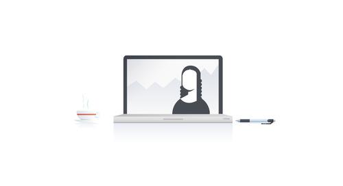 Sophistication in Simplicity: The Writer's Da Vinci Code