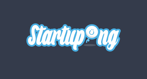 Startupong - A Proud Day for Toronto's Startup Community