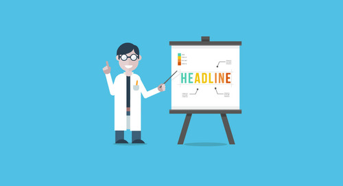 5 Top Headline Formulas for B2B Content Marketing
