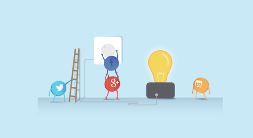 5 Ways to Use Social Media to Generate New Content Ideas