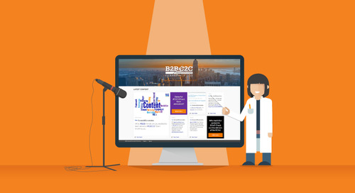 4 Awesome Ways To Use A Hub To Promote Your Next Event