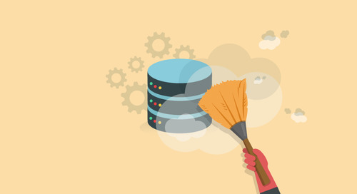 The Complete Guide To Cleaning Up Your Marketing Automation Database