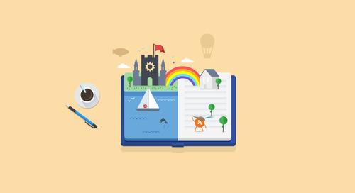 "Storytelling: The ""Killer App"" of Content Marketing"