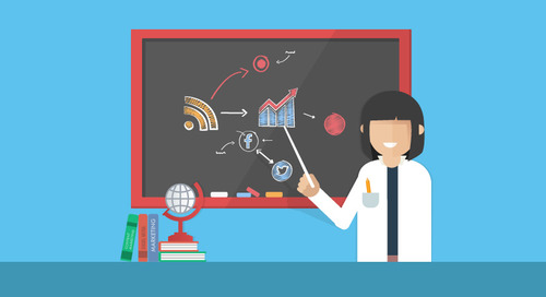 Why Marketers Must Be Teachers in the Era of Self-Education